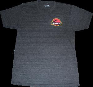 SK8RATS Jurassic T-Shirt