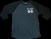 SK8RATS Tinder Baseabll T-Shirt
