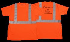SK8RATS Pumper And Sons Orange