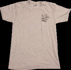 SK8RATS Rat Rides Board T-Shirt