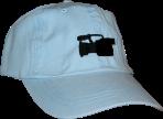 SK8RATS VX1000 Hat Blue Front