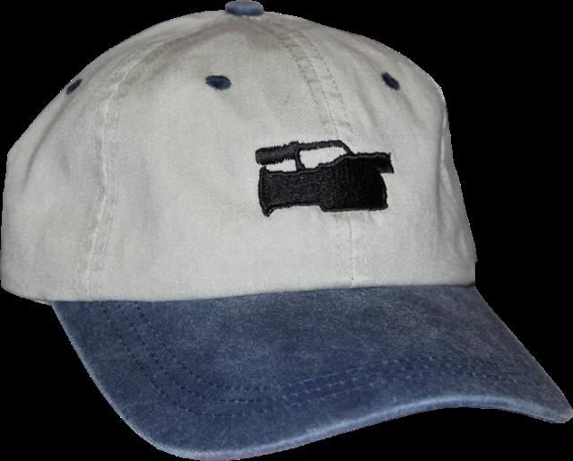 SK8RATS VX1000 Hat Navy Bill