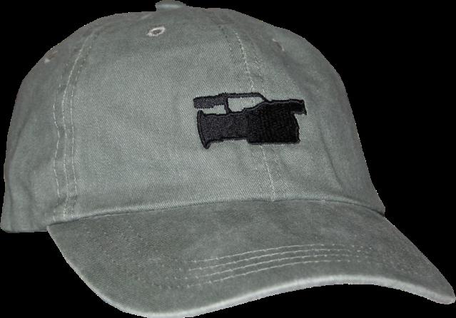sk8rats-vx1000-hat-green-front