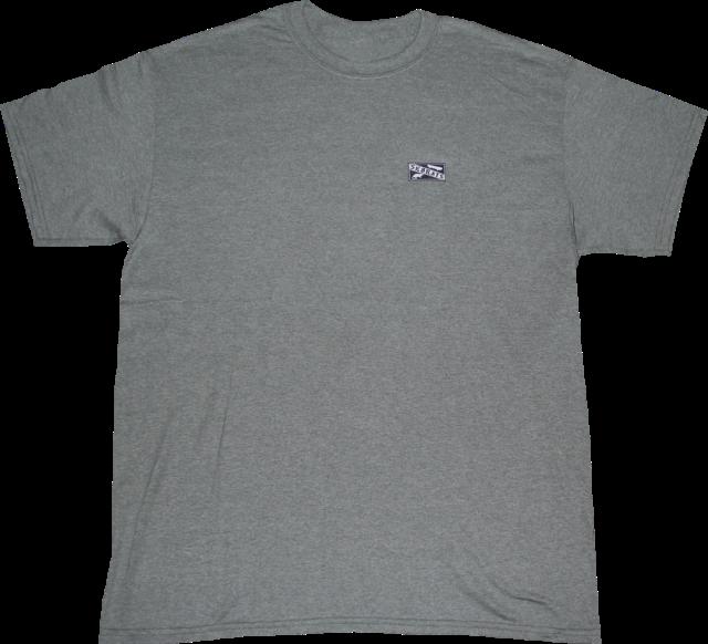 SK8RATS Patch T-Shirt Green 2