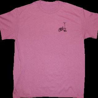 Pump On This Shirt Lavender 1