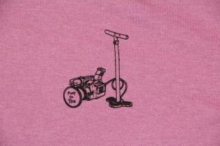 Pump On This Shirt Lavender 2