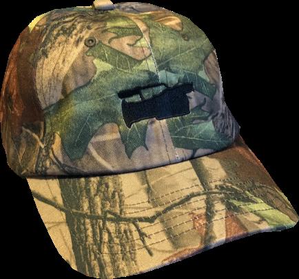 SK8RATS VX1000 Hat Camo Front